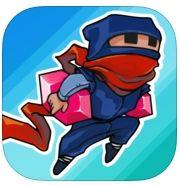 流氓忍者(Rogue Ninja)