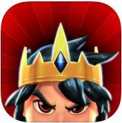 城堡防御:皇家起义2iOS版