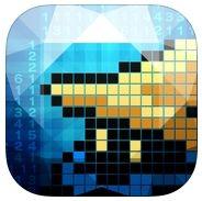 最终幻想:像素逻辑iOS版
