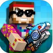 像素射击Pixel Gun 3D