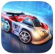 迷你赛车WRT iOS版