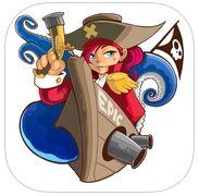 剑与骷髅:海盗史诗iOS版