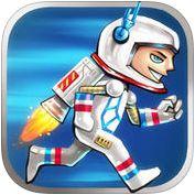 太空奔跑(Galaxy Run)ios版