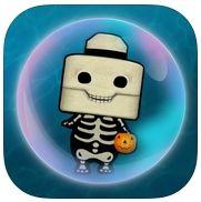 漂浮男孩iOS版