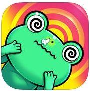环形跑酷iOS版