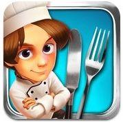 口袋大厨iOS版