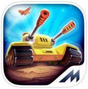 玩具塔防4:星海战争iOS版