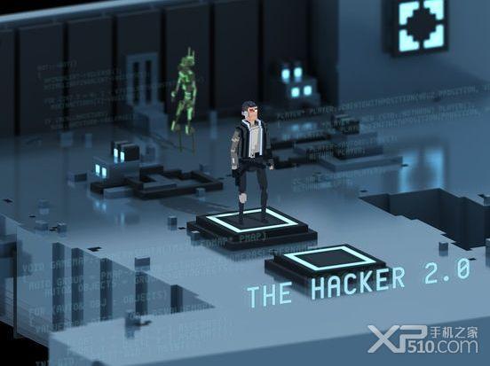 黑客2.0截图1