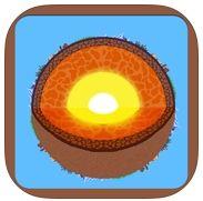挖到地球中心去iOS版