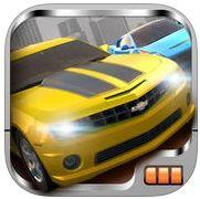 短程高速赛车iOS版