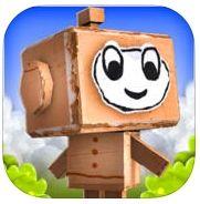 折纸怪兽iOS版