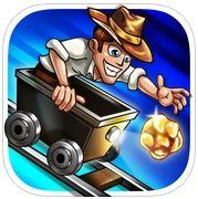 矿路跑酷iOS版