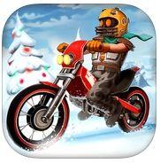 特技摩托:前线iOS版
