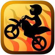 摩托车比赛iOS版