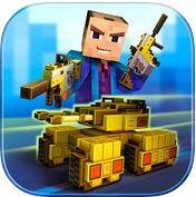 像素城市战争iOS版