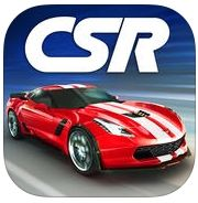 CSR赛车iOS版