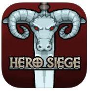 英雄攻城iOS版