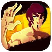 李小龙:进入比赛iOS版