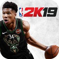 NBA 2K19最新版