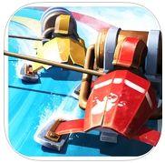 弹弓赛车iOS版