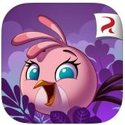 愤怒的小鸟:思黛拉iOS版