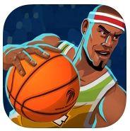 篮球明星争霸战iOS版
