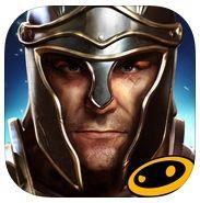 血之荣耀:神兵iOS版