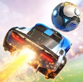 火箭飞球Rocketball