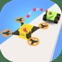 3D交付无人机游戏