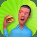 虚拟美食家游戏