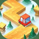 山脊路游戏